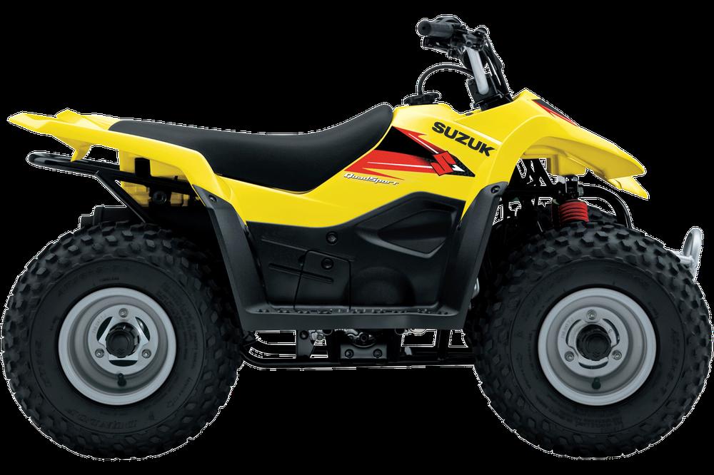 ATV LT-Z50/ YU1